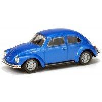 VOLKSWAGEN Beetle 1303, met.blue