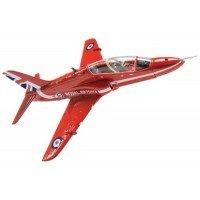 BAE Hawk Red Arrows