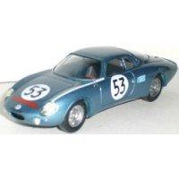 René Bonnet Aérodjet LM6 LeMans'63 #53, 11th Beltoise / Bobrowski