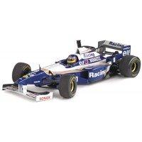 WILLIAMS- RENAUKLT FW18 GP Europe'96, winner J.Villeneuve