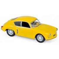 ALPINE A106, 1956, yellow