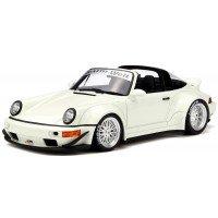 RWB 964 Targa, grand prix white (limited 999)