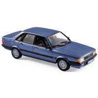 AUDI 80 Quattro, 1985, met.blue