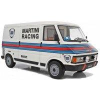 FIAT 242 2nd Series