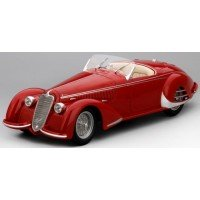 ALFA ROMEO 8C 2900B Spider Superleggera Touring, 1938, red