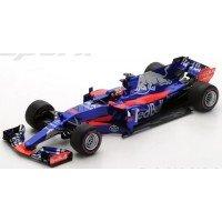 SCUDERIA TORO ROSSO STR12 GP Australia'17 #26, D.Kvyat