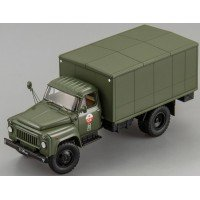 AFK-53 Delivery Truck