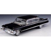CADILLAC 75, 1962, black