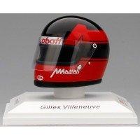 Gilles VILLENEUVE, 1978 (Scuderia Ferrari)