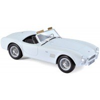 AC Cobra 289, 1963, white