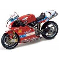 DUCATI 998R Superbike'02, winner