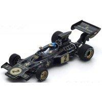 LOTUS 72E GP France'73 #2, R.Peterson