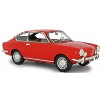 FIAT 850 Sport Coupé, 1968, red (limited 250)