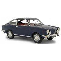 FIAT 850 Sport Coupé, 1968, d.blue (limited 250)