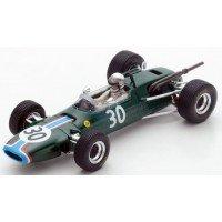 MATRA MS7 F2 GP Albi'67 #30, winner J.Stewart (limited 300)