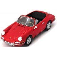 PORSCHE 901 Karmann Cabriolet (limited 333)