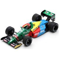 BENETTON B188 GP Brasil'89 #20, J.Herbert