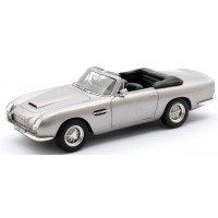 ASTON MARTIN DB6 Volante, 1966, met.grey