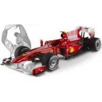 FERRARI F1, 2010, F.Alonso (limited 5000)