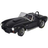 SHELBY Cobra 427 Mk2, 1965, black