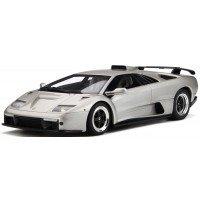 LAMBORGHINI Diablo GT, 1999, met.titanium (limited 400)