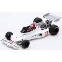 ENSIGN N177 GP Argentina'78 #23, (ab) L.Leoni