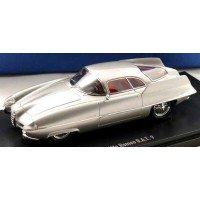 ALFA ROMEO BAT 9, 1955, silver (limited 333)
