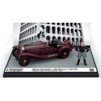 ALFA ROMEO 1750 GS Mussolini, Roma 1940 (limited 500)