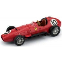 FERRARI 801 GP GreatBritain'57 #10, 3rd M.Hawthorn