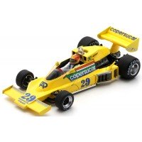 COPERSUCAR FD04 GP Brasil'77 #29, I.Hoffmann