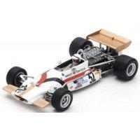 BRM P153 GP US'70 #32, P.Westbury