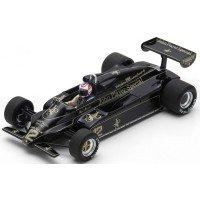 LOTUS 91 GP Brasil'82 #12, 3rd N.Mansell