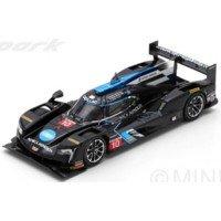 CADILLAC DPi-V.R 24h Daytona'18 #10, PolePosition J.Taylor / R.VanDerZande / R.Hunter-Reay (limited 300)