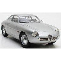 ALFA ROMEO Giulietta Sprint Zagato, 1961, silver