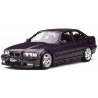 BMW M3 (E36) 4-doors, 1998, daytona violet (limited 2000)