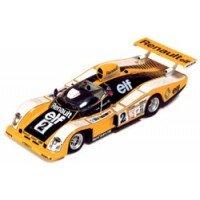 ALPINE A442 B LeMans'78 #2, winner D.Pironi / JP.Jaussaud