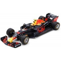 RED BULL RB14 GP Austria'18 #33, winner M.Verstappen