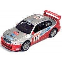 HYUNDAI Accent WRC MonteCarlo'03 #10, Schwarz