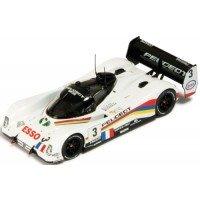 PEUEGOT 905 Ev1 LeMans'93 #3, winner Brabham / Bouchut / Helary