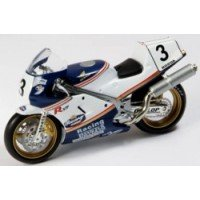 HONDA 750 J. Dunlop winner 85
