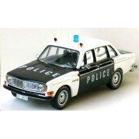 VOLVO 144 Gendarmerie Vaudoise (CH)