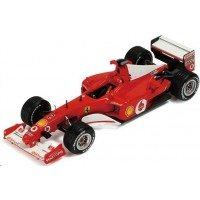 FERRARI F2002 GP Germany'02 #1