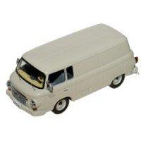BARKAS B1000 Van, 1956, gris