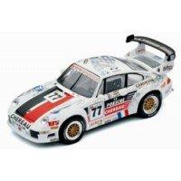 PORSCHE 911 (993) GT2