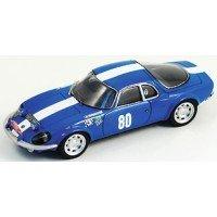MATRA Djet 6 MonteC.'67 #80, J.P.Beltoise / Landereau