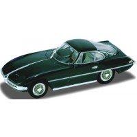 LAMBORGHINI 350 GTV, 1963, met.green