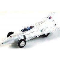 GM Firebird 1 XP21, 1954, white