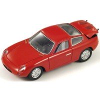 ABARTH 1000 Bialbero GT, 1961