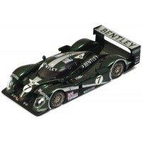 BENTLEY Speed 8 LeMans'03 #7 winner Kristensen / Capello / Smith