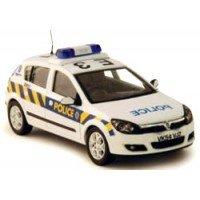 VAUXHALL Astra 1.7CDTi Police
